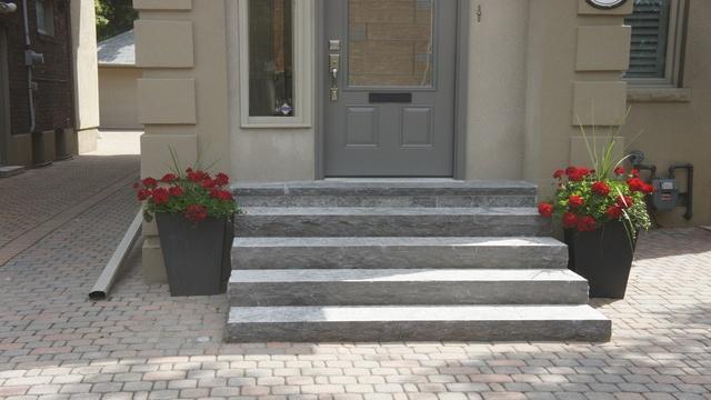 marvelous front door steps. Marvelous Front Door Stone Steps Contemporary  Exterior ideas 3D Remarkable Natural Step Best